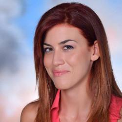 Μαρία Σοφία Πελαγίδου