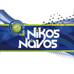 Νίκος Νάνος