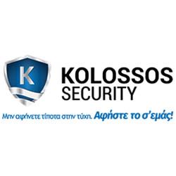 Kolossos Security