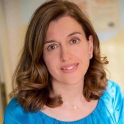 Ιωάννα Κωνσταντοπούλου