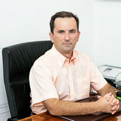 Γεώργιος Σπύρος
